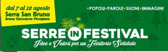 Gran finale per Serre in Festival