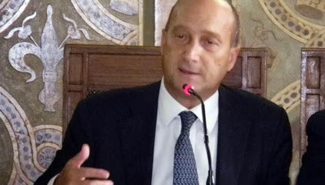 Forza Italia, Nino Foti