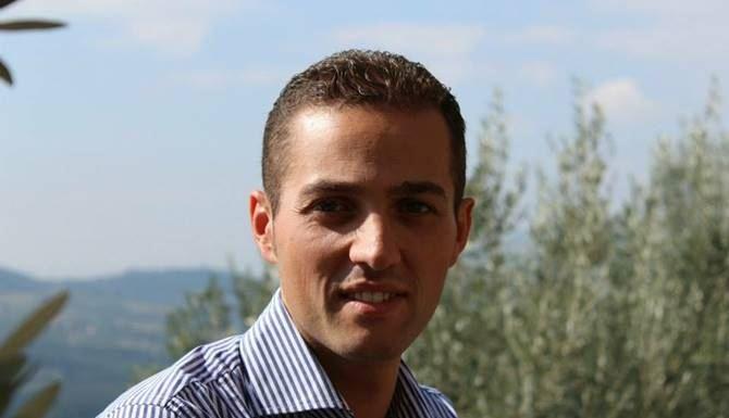 Il consigliere regionale Luigi Tassone