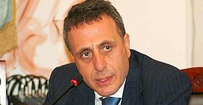 Il docente referente del corso Mario Caligiuri