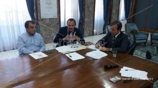 Cosenza, Vigna lascia l'incarico di consulente a Palazzo dei bruzi
