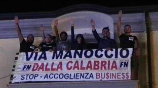 Fn contro Manoccio