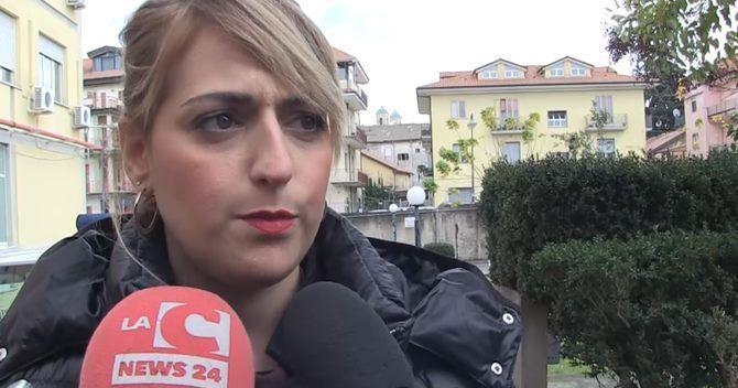 Dalila Nesci