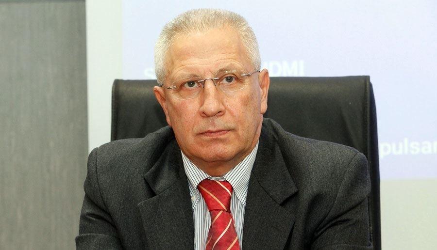 Giuseppe Perri