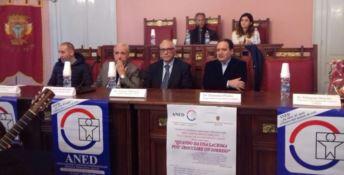 Palmi, obiettivo sui trapianti in Calabria nell'incontro promosso da Aned e Comune