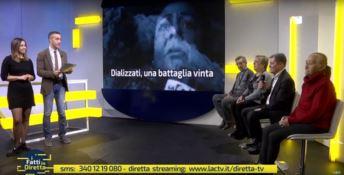 I dializzati di Reggio ringraziano LaC: «Dopo il vostro reportage non più costretti a curarci in Sicilia» (VIDEO)