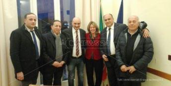 Sindaci della Locride in missione a Roma, presto una task force di ispettori per l'ospedale (VIDEO)