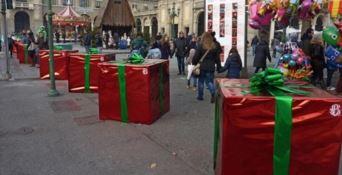 La soluzione adottata a Bergamo