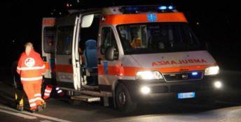 Frascineto, tragico incidente stradale: una vittima
