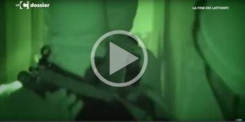 La fuga, la caccia e la cattura dei latitanti più pericolosi nella nuova puntata di LaC dossier (VIDEO)