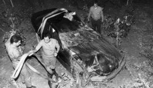 L'omicidio del giudice Scopelliti
