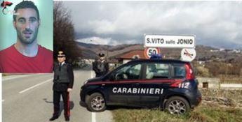 Cardinale, perseguita la ex e minaccia di ucciderla: arrestato 36enne