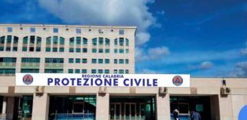 Regione Calabria, la Protezione civile pronta a supportare l'Unità di crisi