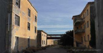 Al via la bonifica dell'ex zuccherificio di Lamezia Terme
