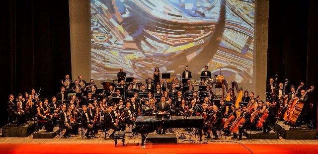 Orchestra sinfonica calabrese