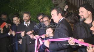 Inaugurato il nuovo Bocs Art Museum della città di Cosenza (VIDEO)