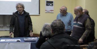 """Con una 'lectio magistralis' di Rebuzzini approda a Lamezia il progetto """"Prima Leggiamo...Poi Parliamo di"""""""