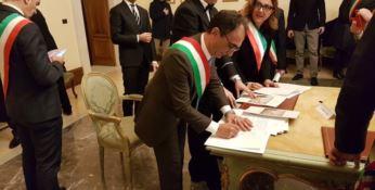 Catanzaro, 18 milioni per le periferie: sottoscritta la convenzione a Roma