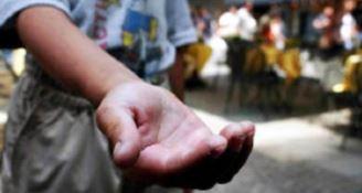 E' la Calabria la regione con il più alto tasso di povertà minorile