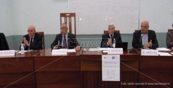 Rapporto Svimez, timidi segnali di ripresa dell'economia in Calabria (VIDEO)