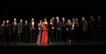 """Canto lirico, a Reggio applausi per il concorso """"de Tomasi"""""""