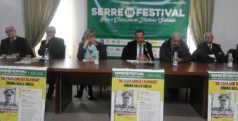 Il ricordo del generale Dalla Chiesa protagonista di Serre in festival