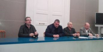 Cosenza, Fernando Pignataro segretario provinciale di Sinistra Italiana