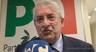 Magorno esclude incarichi di governo ma dice Sì al M5s anche in Calabria