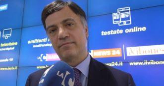 La smentita di Galati: «Nessun ritorno in Forza Italia»
