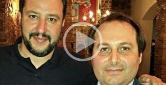 Lega contro Lega: nel partito di Salvini è scontro sugli stipendi dei medici calabresi (VIDEO)