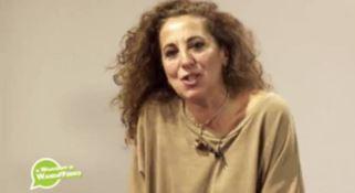 Lavoro e non reddito di cittadinanza, il WhatsApp di Wanda Ferro