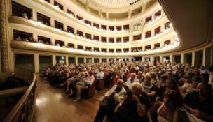 Il teatro Cilea