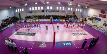 PALLAVOLO | A2F: Soverato torna al successo e punta alla coppa Italia