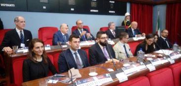 Il ministro degli Esteri Alfano a Catanzaro | Il discorso integrale