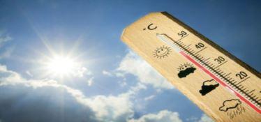 Meteo Calabria, in arrivo un'ondata di caldo africano con punte di 37 gradi