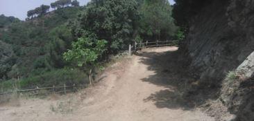 Catanzaro, bonificata l'area fitness del Parco della biodiversità