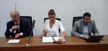 Regione, disabilità: presentato il bando per l'accesso alle aree balneari