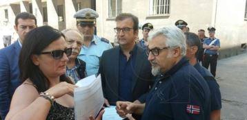 Metrotranvia a Cosenza, firmato l'accordo