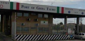 Portuali di Gioia Tauro, incentivi se accettano di licenziarsi