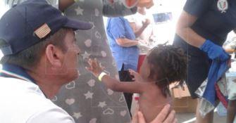 Sbarchi, giunti a Vibo Marina 573 migranti