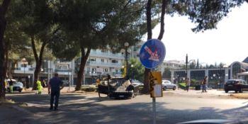 Incidenti stradali a Rende e ad Amantea, due feriti in gravi condizioni