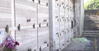 Vibo, la raccolta firme del comitato pro-cimitero