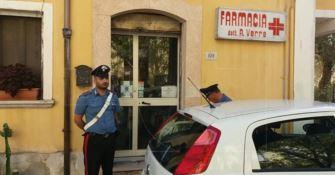 Doping a Cosenza, due arresti