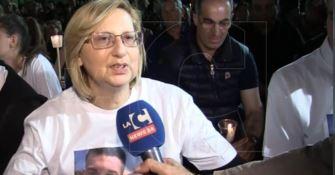 Omicidio Prestia Lamberti, mamma Marzia: «Francesco oggi non ha avuto giustizia»