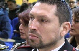 Il maresciallo Paolo Fiorello