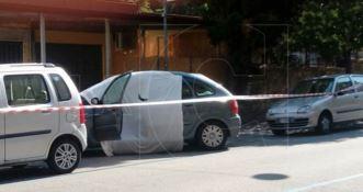 Omicidio a Catanzaro, eseguita l'autopsia sul corpo di Gregorio Mezzatesta