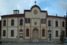 La chiesa Santa Maria di San Basile tornerà all'antico splendore