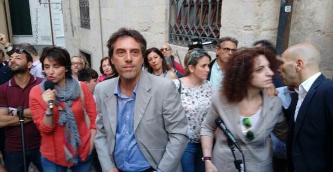 Catanzaro, Nicola Fiorita