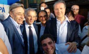 AMMINISTRATIVE | Sergio Abramo riconfermato sindaco di Catanzaro
