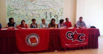 Il Partito della Rifondazione Comunista calabrese celebra il decimo congresso regionale